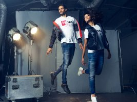Diesel Jogg Jeans Campaign